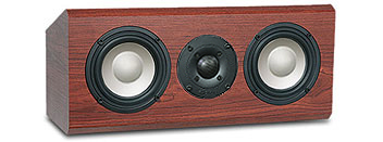 Center Channel Speaker - VP100 v2