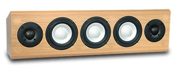 Center Channel Speaker - VP150 v2