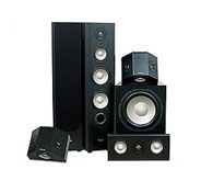 Epic 60 Home Theater Speakers