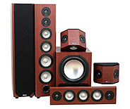 Epic 80 Home Theater Speakers
