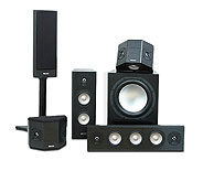 Epic Grand Master Home Theater Speakers