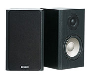 M3 compact speakers