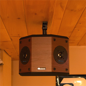 Home Theater In Ceiling Speakers Avs Forum Home
