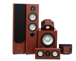 Epic 50 - 175 Home Theater System