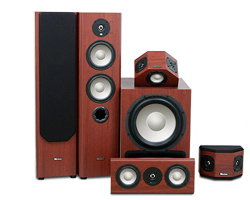 Epic 50 - 350 Home Theater System