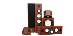Epic 60 - 500 Home Theater System