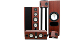 Epic 60-600-160 Home Theater System
