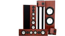 Epic 80 - 800 Home Theater System