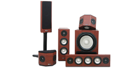 Epic Grand Master - 500 Home Theater System