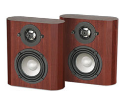 M0 v4 On-Wall Speakers