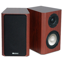 M2 v4 Bookshelf Speakers