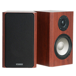 New Or Vintage Bookshelf Speakers