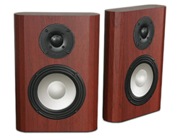 M3 v4 On-Wall Speakers