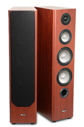 M60 v3 Floorstanding Speakers