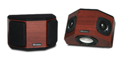 QS4 v4 Surround Speakers