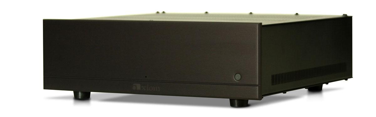 ADA Class D Amplifier