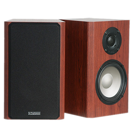M3 bookshelf speakers