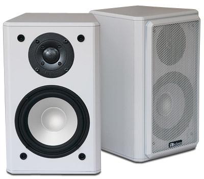 Algonquin Outdoor Speakers