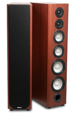 M80 Floorstanding Speakers