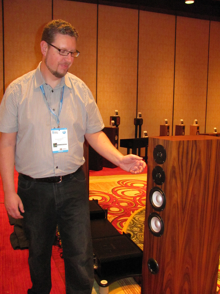 Omnidirectional Speakers?  Andrew Welker Explains Why