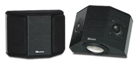 QS8 Surround Sound Speakers