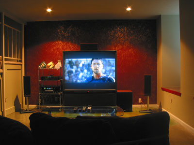 Dave's Home Theater