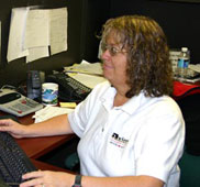 Noreen Solman, Customer Service Manager
