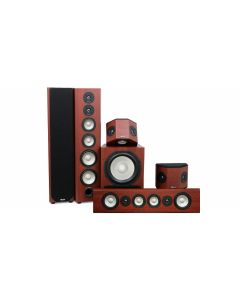 Epic 80 500 180 Home Theater System