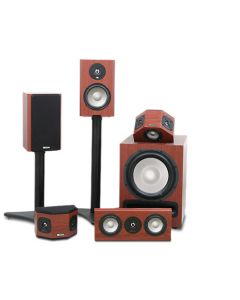 Epic Master 350 Home Theater System