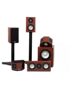 Epic Midi 125 Home Theater System