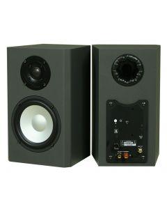 Pair M3 Computer Speakers