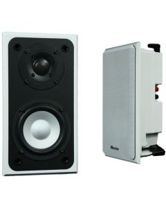 M1 In-wall Speakers
