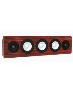 VP150 Center Channel Rosewood Natural