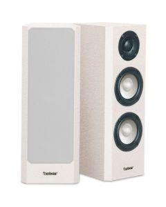 M22 Bookshelf Speaker Eggshell White