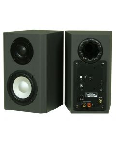 Pair M2 Computer Speakers