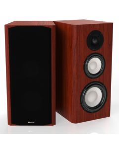 M5HP Bookshelf Speakers Boston Cherry (pair) B-Stock
