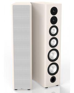 M80 Speaker Eggshell White