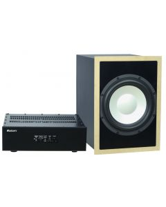 EP500 In-Cabinet Subwoofer