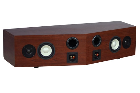 LFR880s in Walnut with a Coffee Stain.