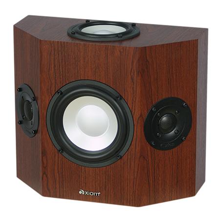 Qs10 Surround Sound Speakers