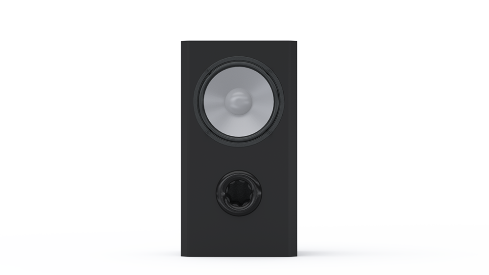 Axiom Speakers Black