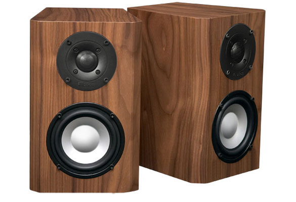 m2 bookshelf speakers axiom audio