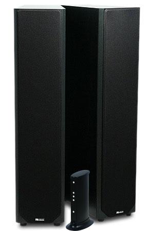 M80 V4 Wireless Floorstanding Speakers Axiom Audio