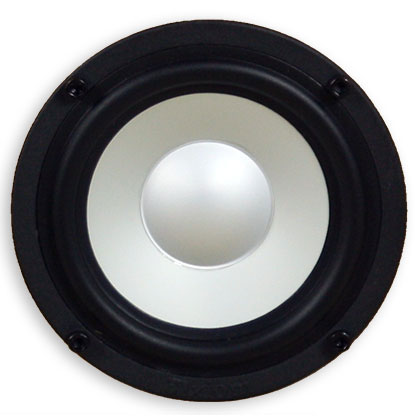 M2 On-Wall Woofer