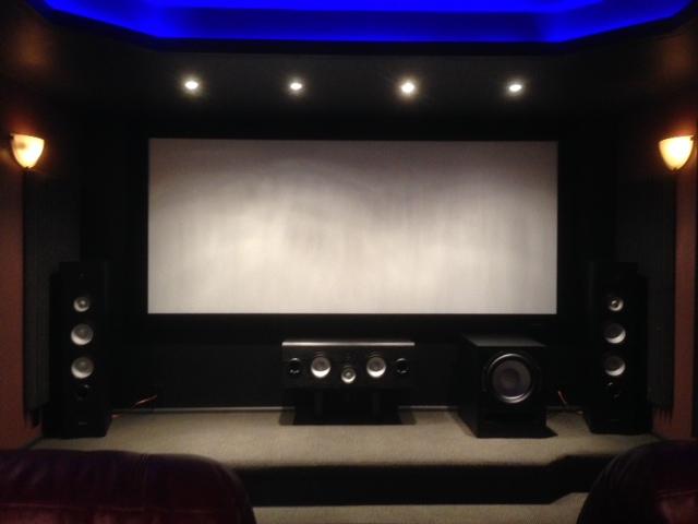 Positioning Floorstanding Speakers