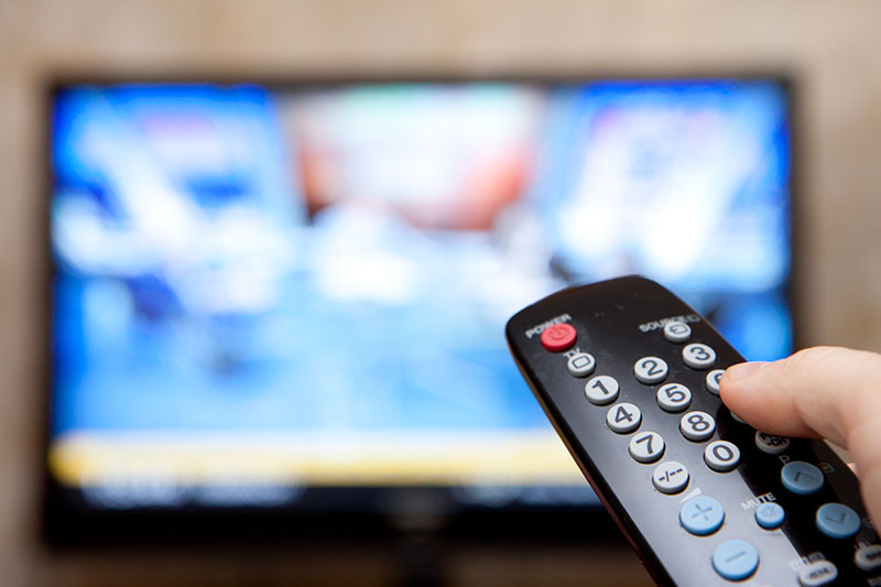 LCD or Plasma as the Best TV Display Technology?