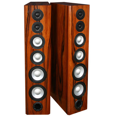 Speaker Placement: Are the M80 Floorstanding Speakers Hard to Place?