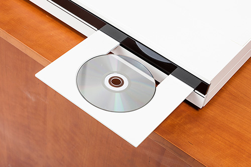 Tips: Repairing Scratched CDs