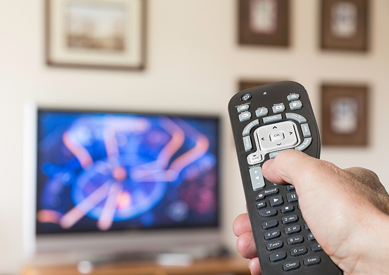 Basic TV Picture Calibration