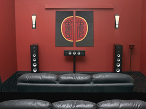 5(.1) Ways to Improve Your Home Theater Experience This Weekend